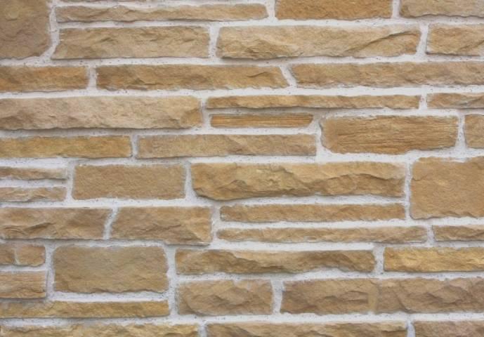 kámen umělý štípaný pískovec, imitace kamene do interiéru, dekorační kámen,umělý obkladový kámen štípaný pískovec Colia 095