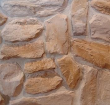 kámen umělý dekorační opuka, imitace kamene do interiéru, obkladový kámen