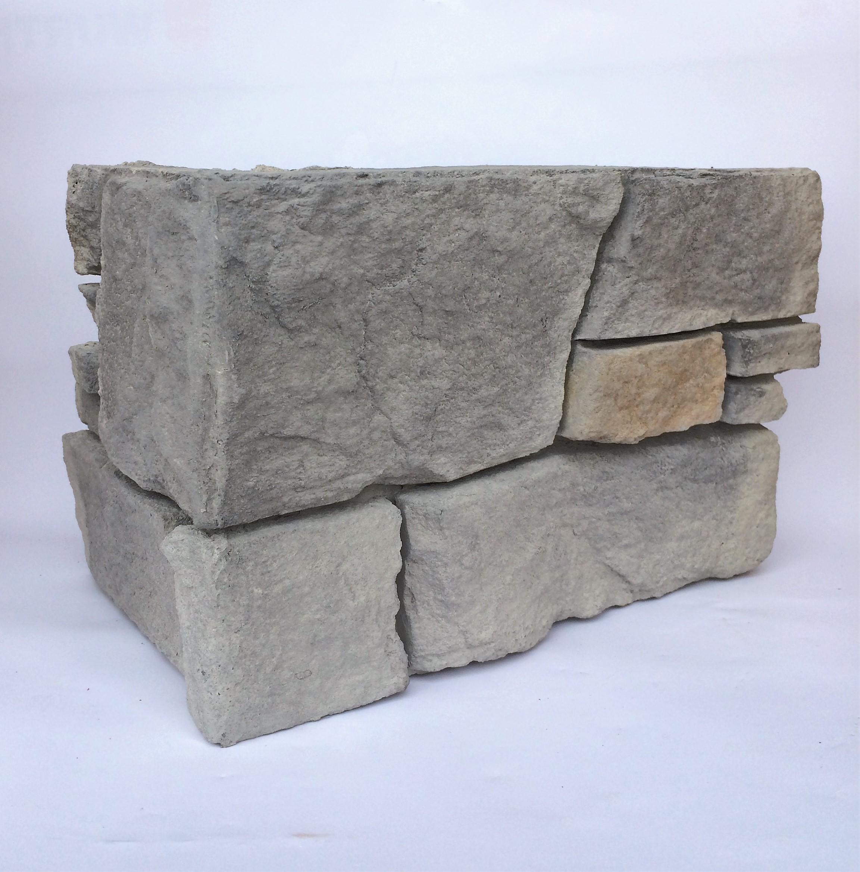 kámen umělý castelo, imitace kamene do interiéru, dekorační kámen do interieru,rohový prvek Castelo Valdez Zdeňka 208