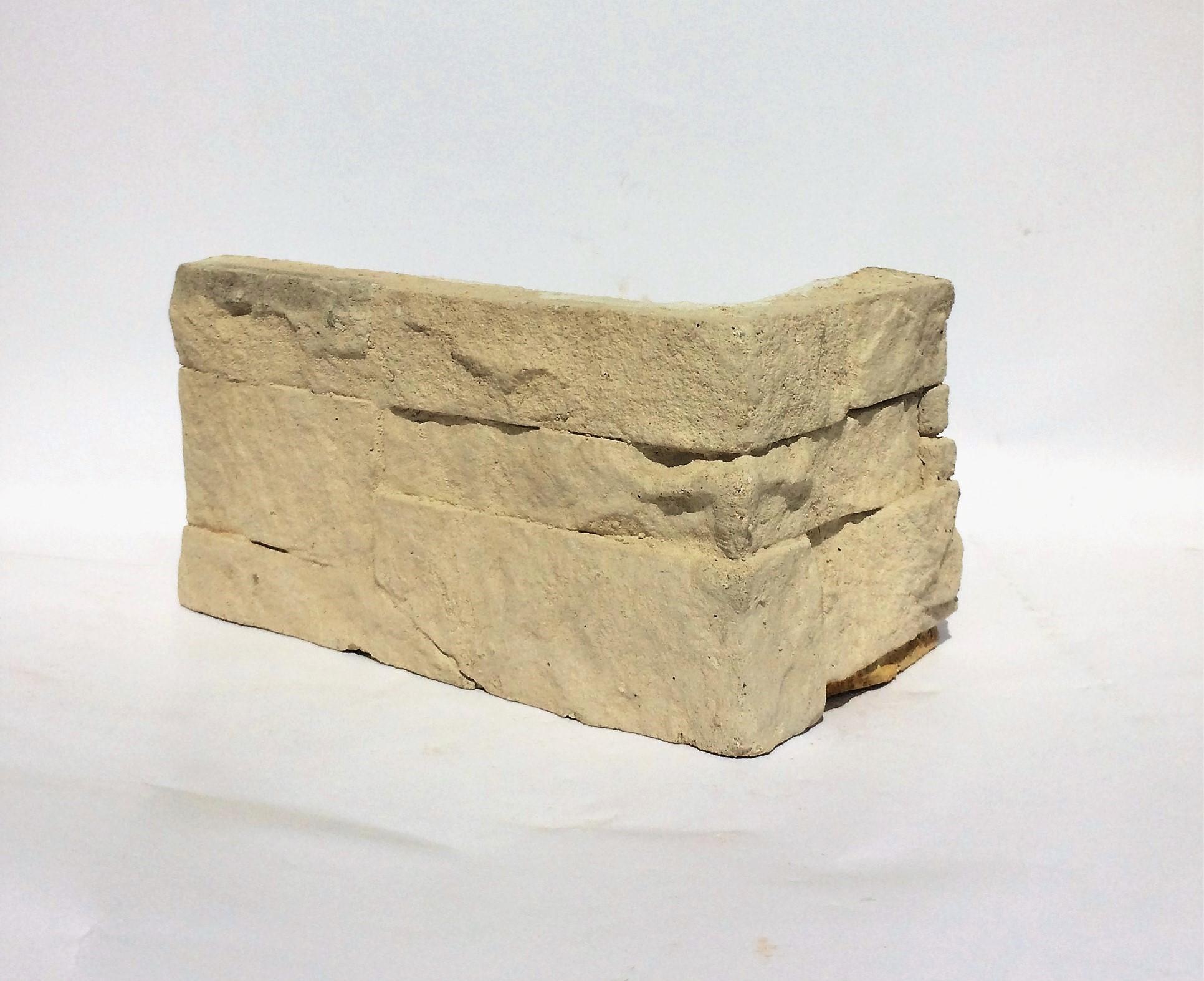 kámen umělý dekorační, imitace kamene do interiéru, dekorační kámen do interiéru a exteriéru,rohový prvek Merock Salamanca 081