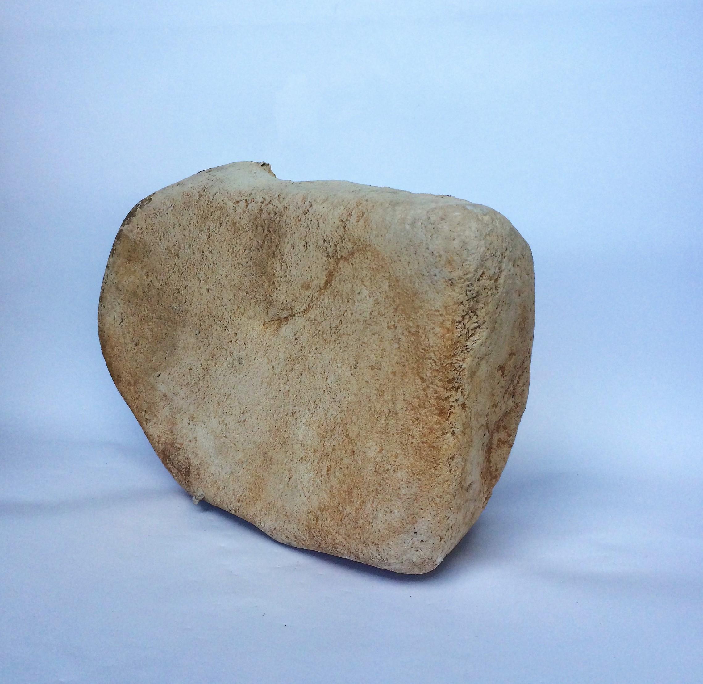 kámen umělý říční kámen, imitace kamene do interiéru, dekorační kámen do interiéru a exteriéru,rohový prvek říční kámen 033