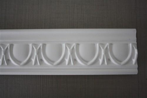 polystyrenová lišta stropní SONJA, 50x50mm