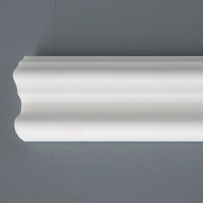 polystyrenová lišta, nástěnné lišty, polystyrenové lišty, I60