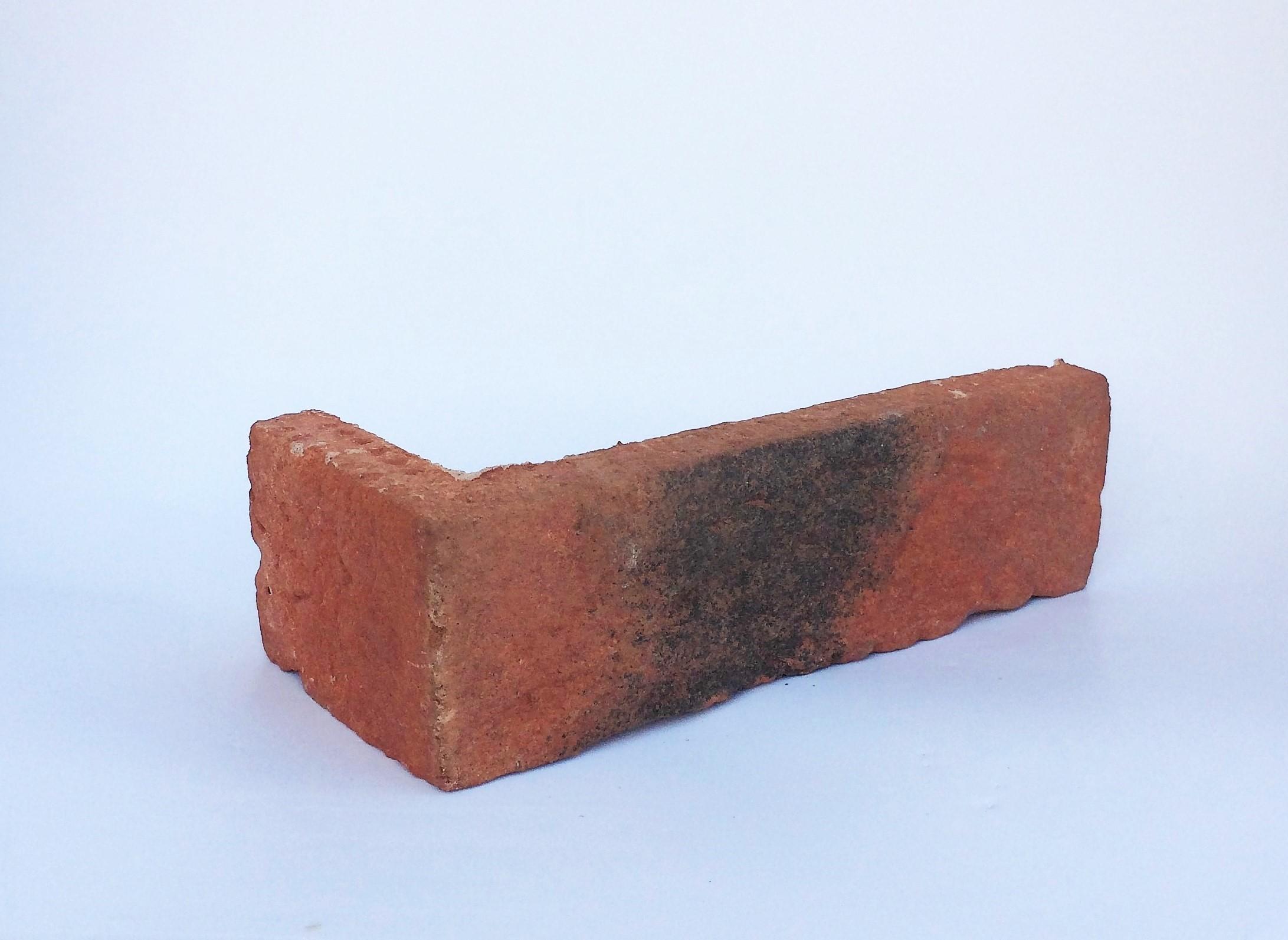 cihly,lícové cihly, oobkladové cihlové pásky, cihla holand brick, gita, lícové cihlové obkladové pásky Holand Brick Granada 303 gita