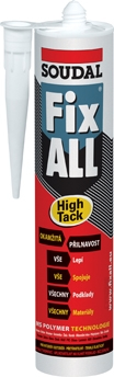 Lepicí tmel Fix All - High Tack