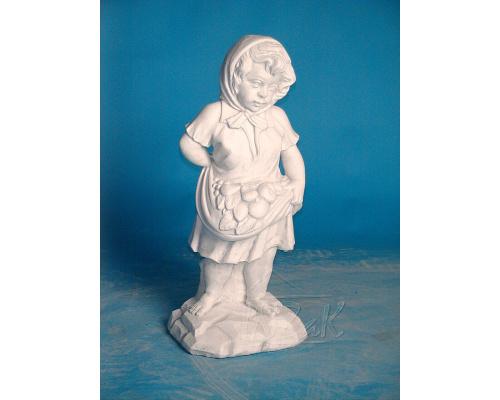zahradní socha bimba